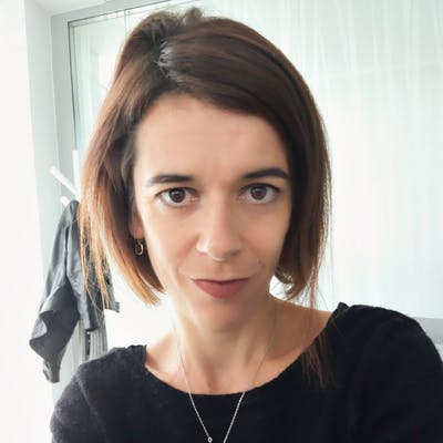 Aurélie Chasset, Responsable Marketing & Développement des offres de services - SPIE France