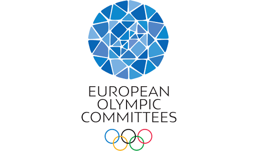 EOC European Olympic Committees Logo png
