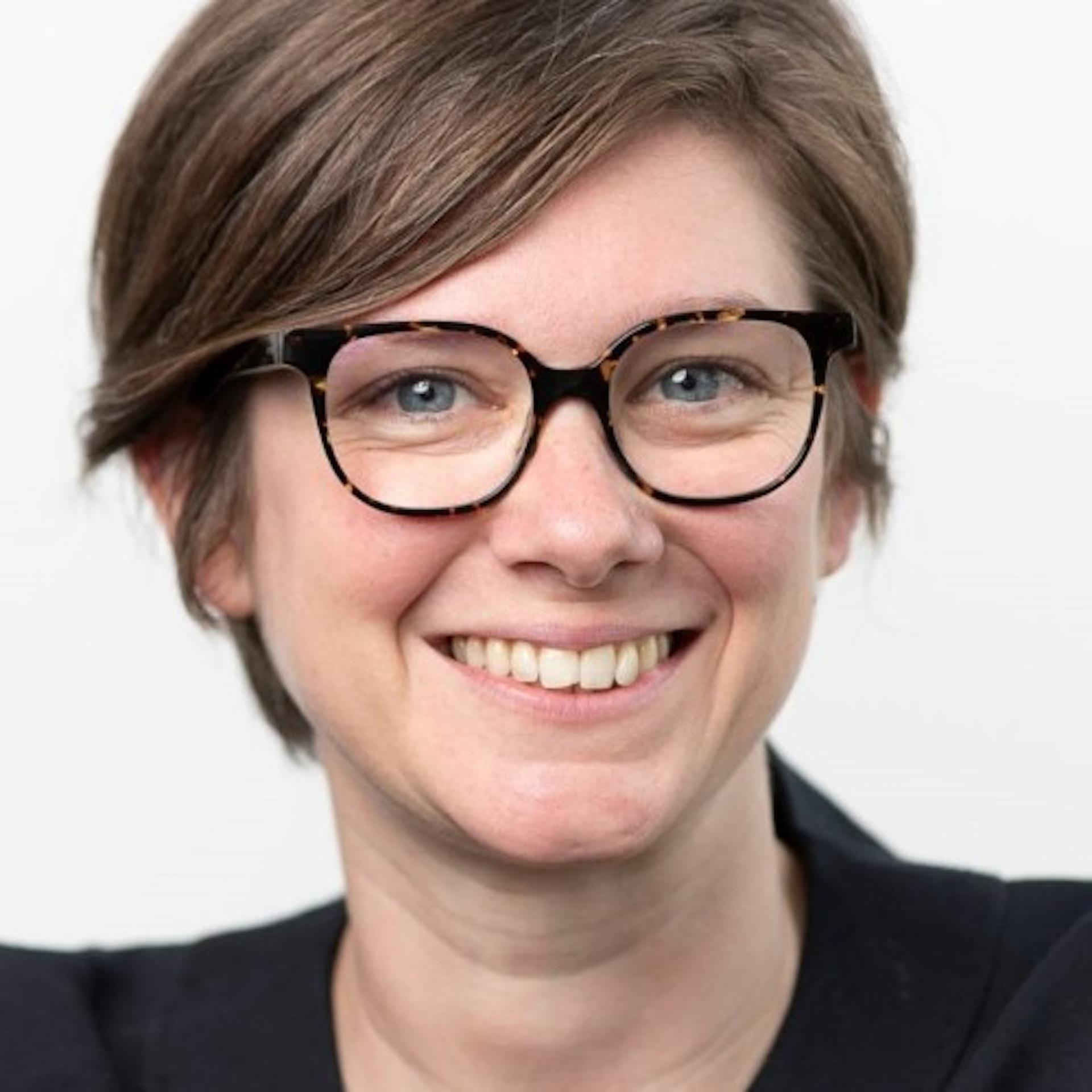 Claire Brossard