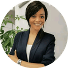 Beverley Coussement, Public Relations and Communications Practitioner, NAMDIA