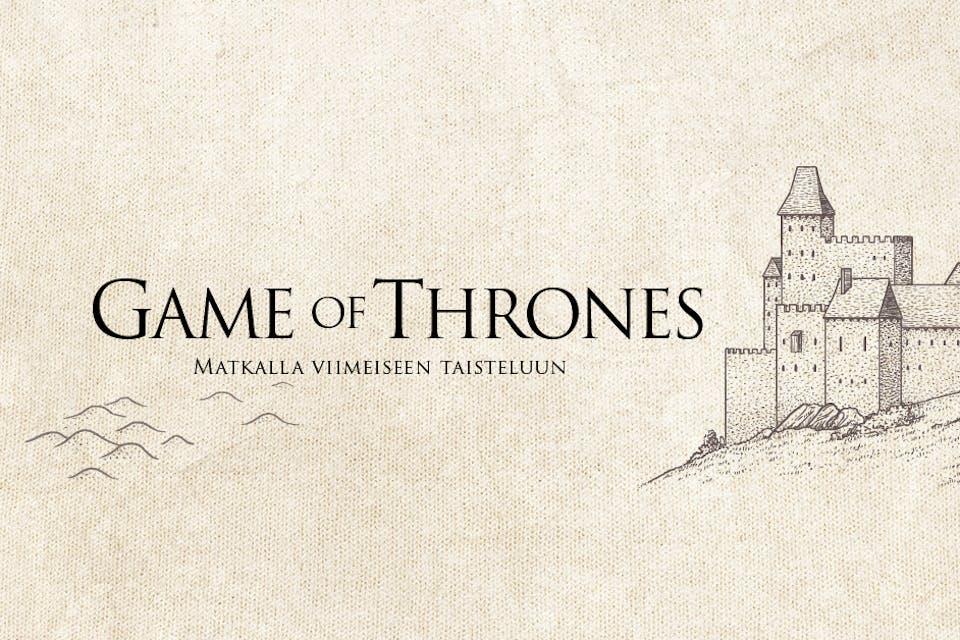 games of thrones sketch