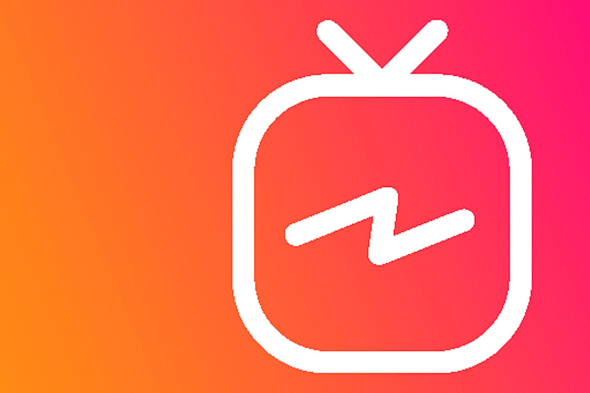 IGTV eli Instagram TV