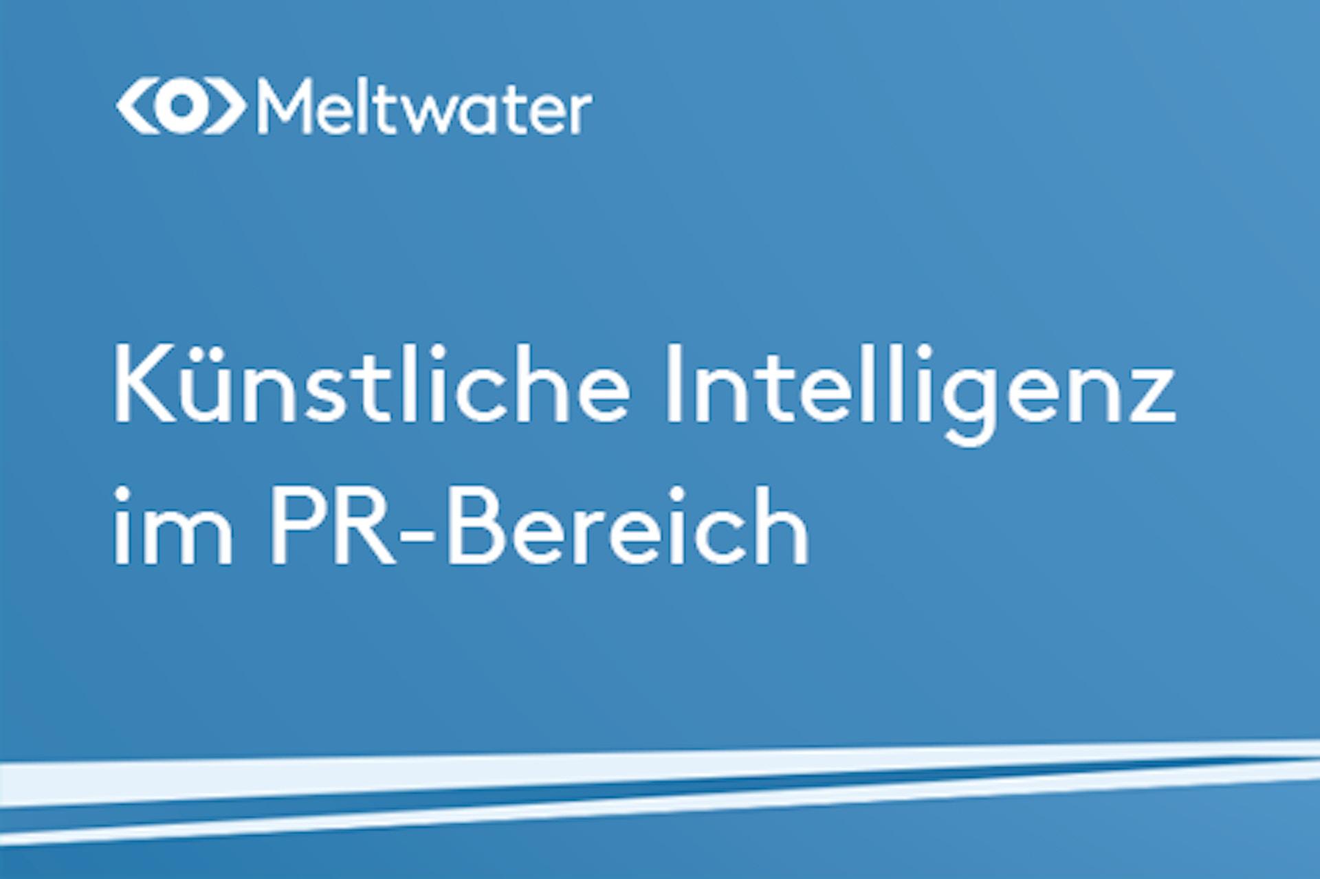 Künstliche Intelligenz im PR-Bereich
