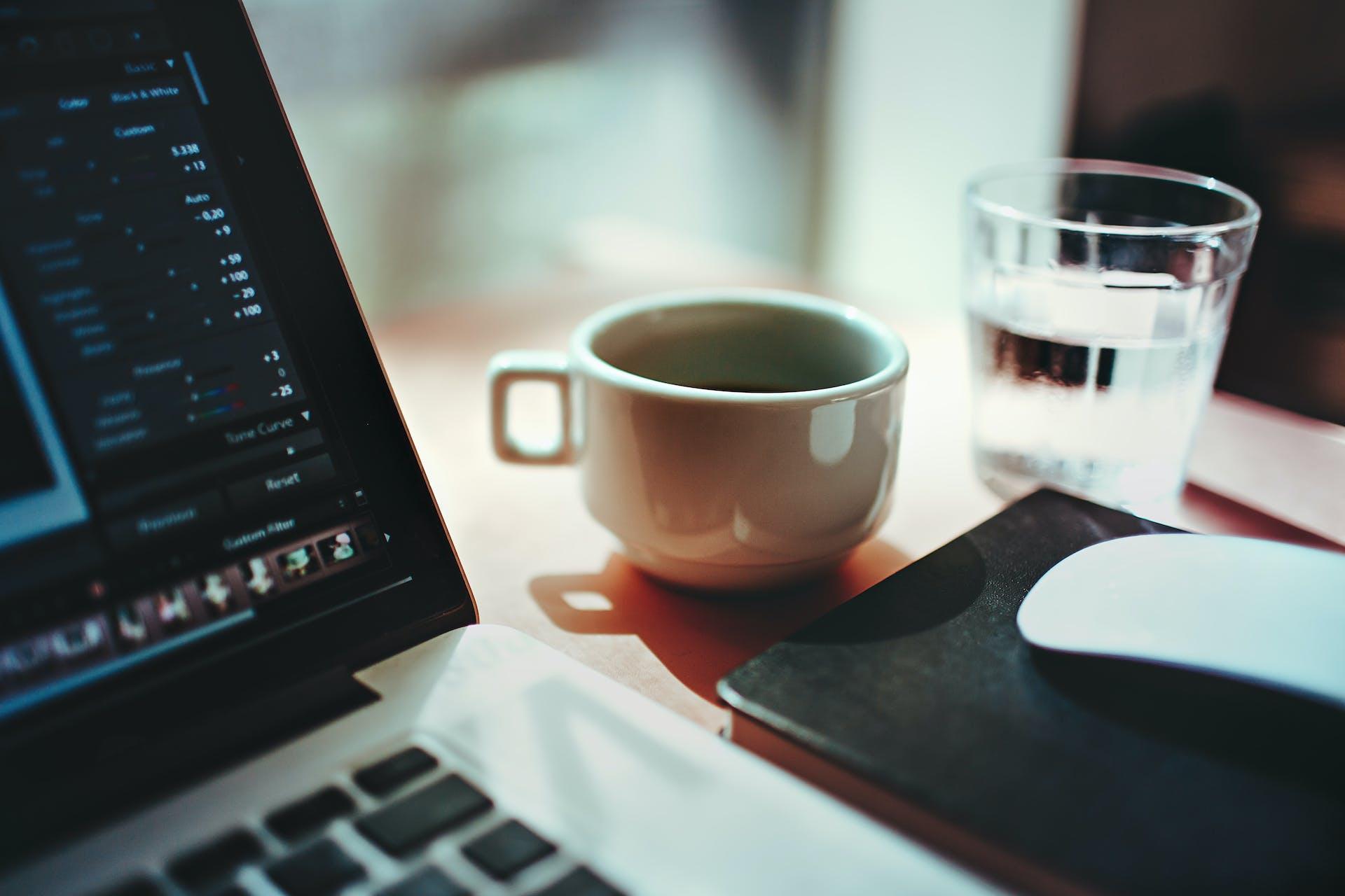 Data Conversations Over Coffee: 2021 Digital Predictions