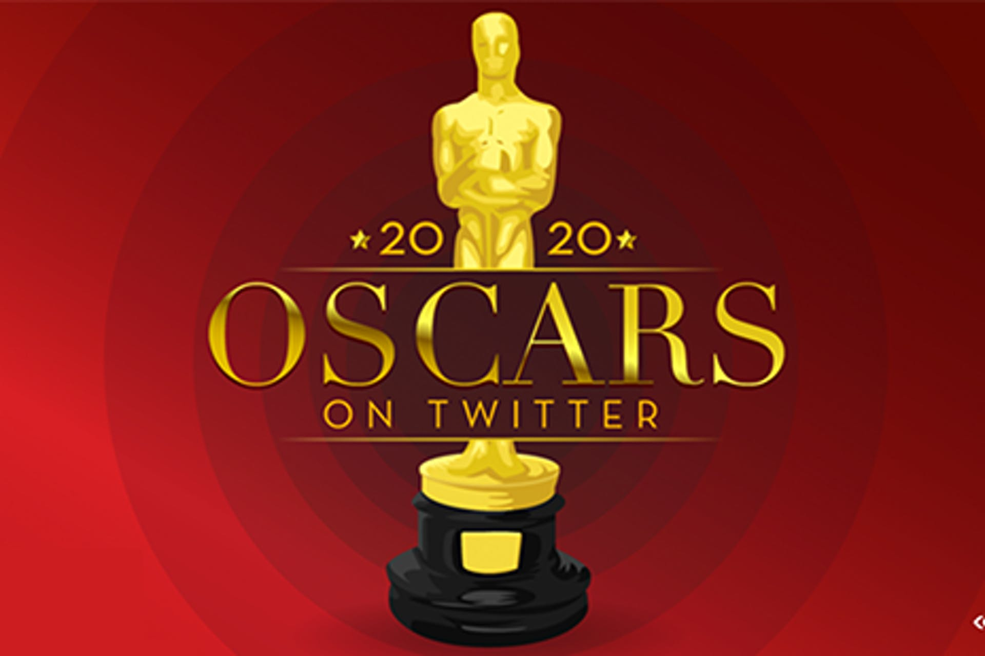 Oscars 2020 auf Twitter