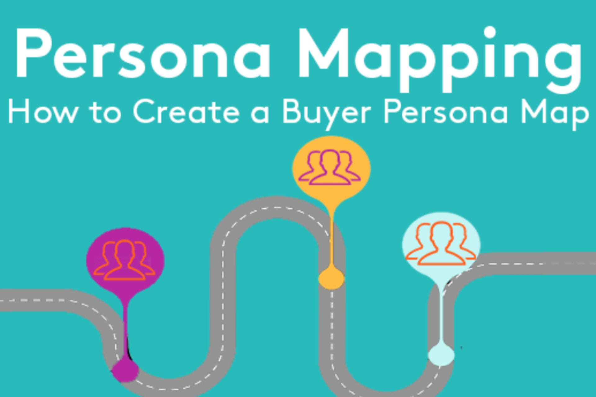 how to create buyer persona map