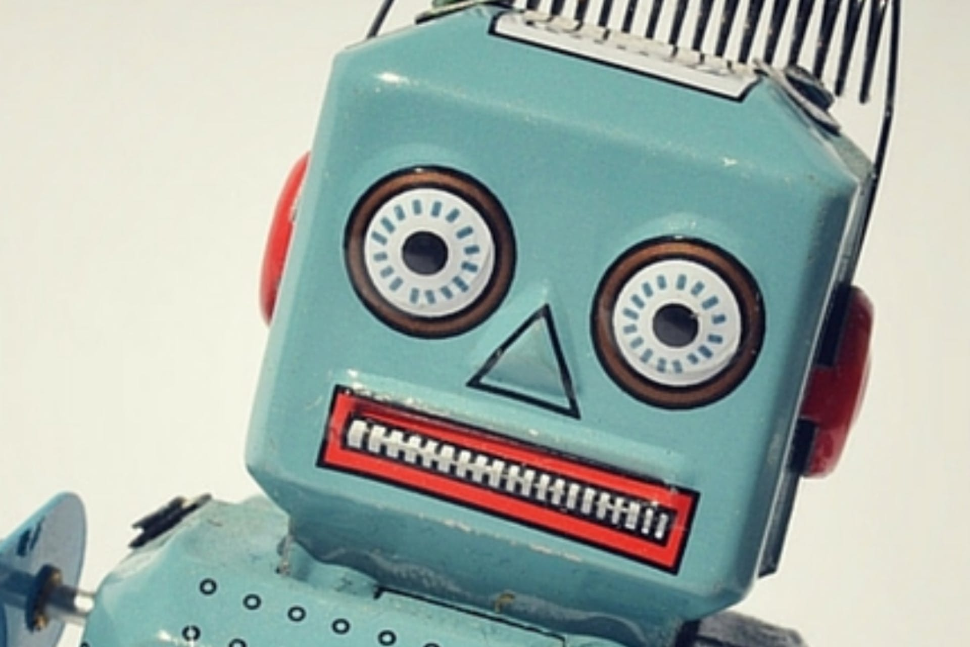 Fake followers robot