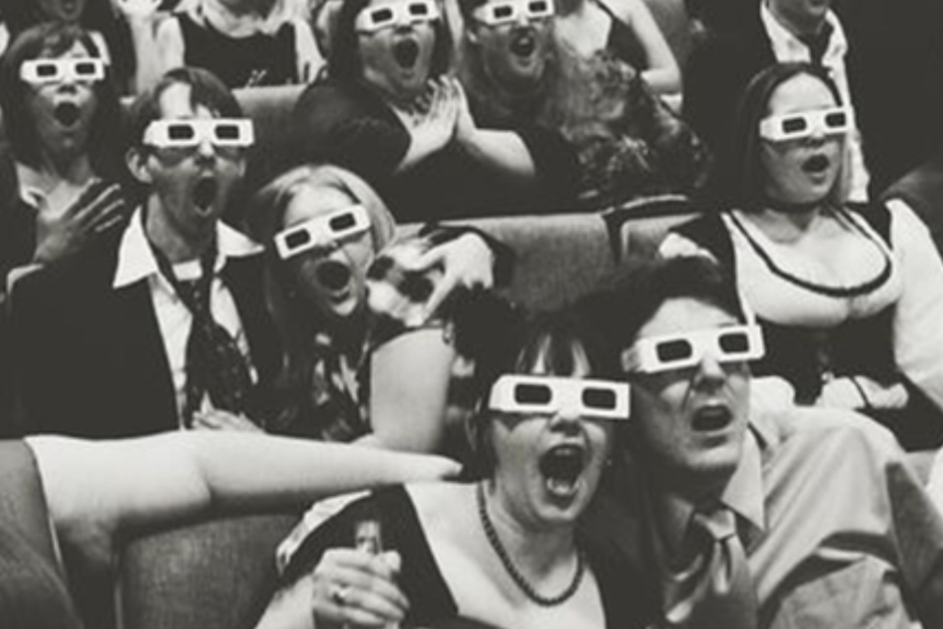 5 film festivals using social media