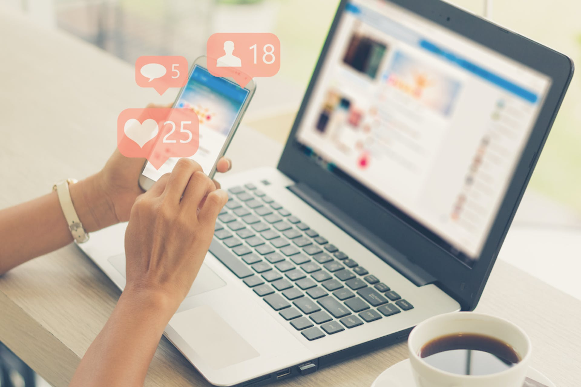 Social First Content Strategy: Start with Social, End with Success
