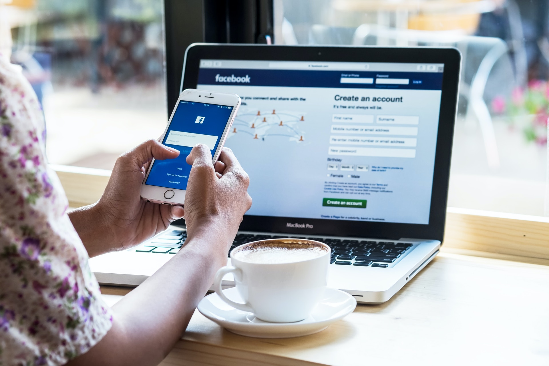 Getting PR Traction with Facebook Distribution of Press Releases