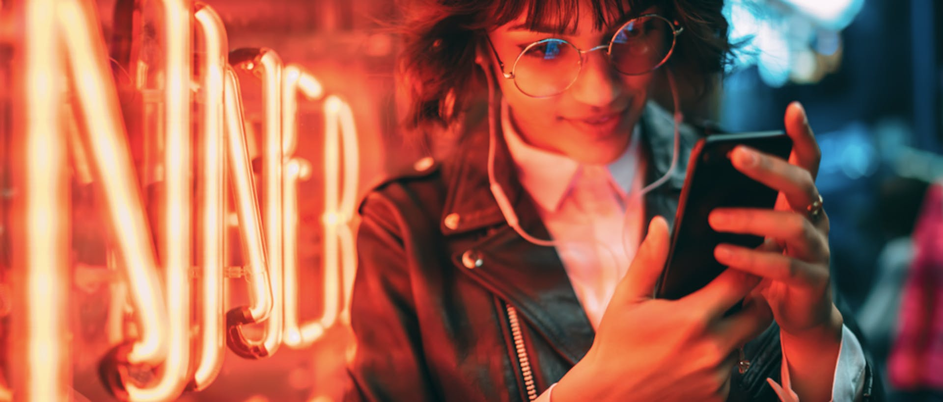 Re-energise your brand - hipster