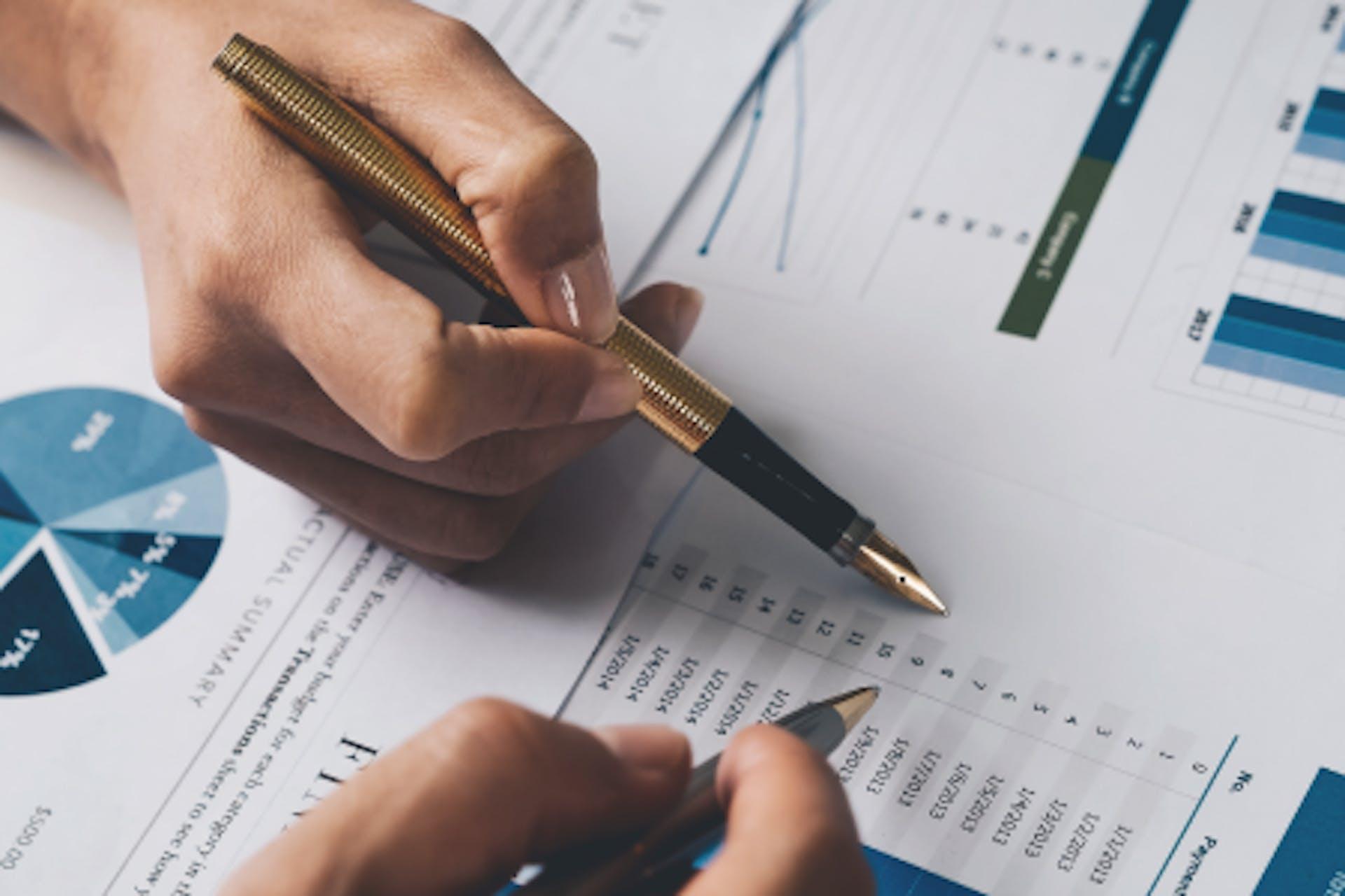 Data-Driven PR Metrics in 4 Easy Steps