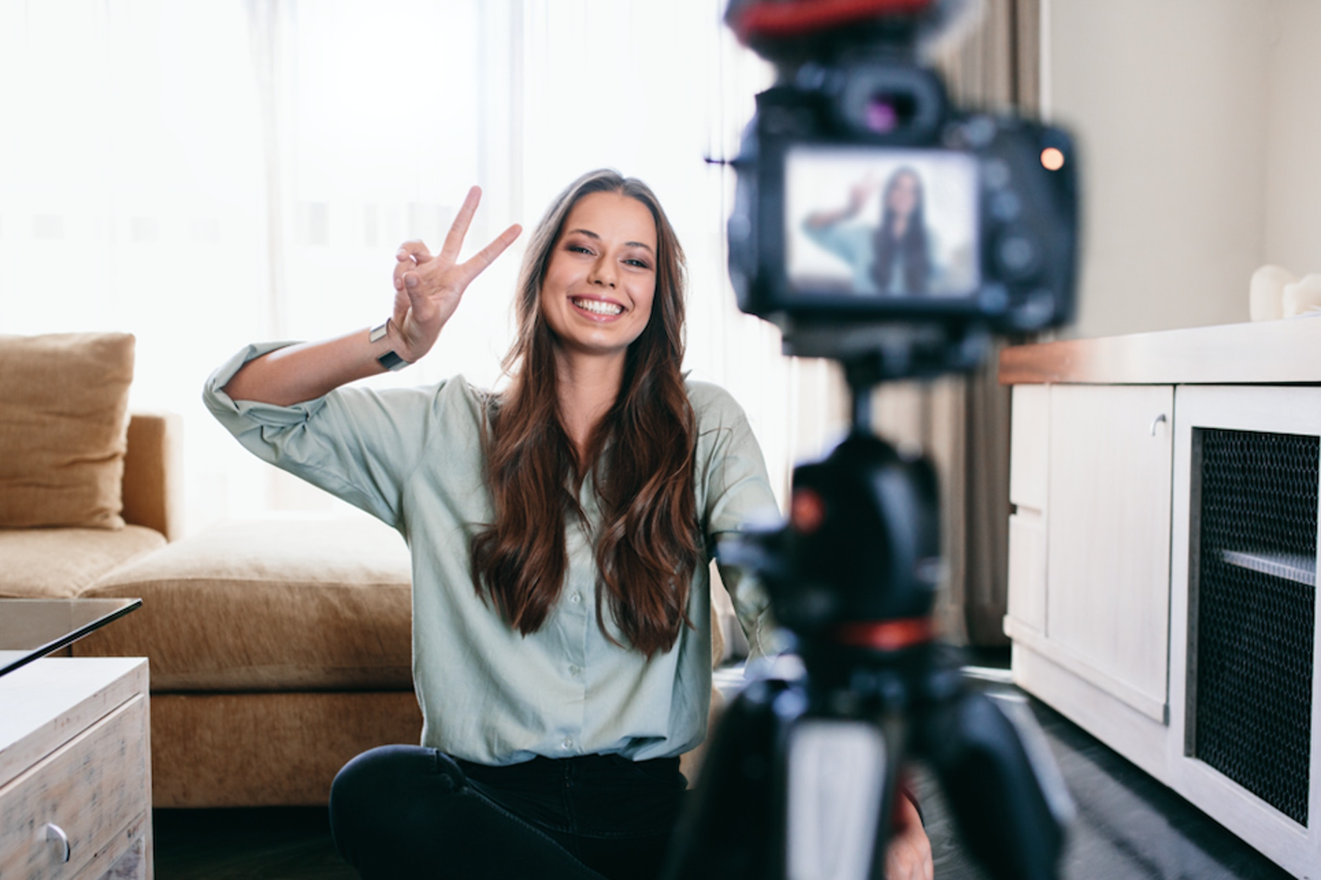 eng-03035Quick Tips for Social Video