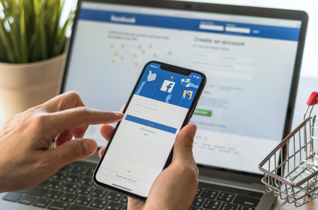 Facebook contest marketing