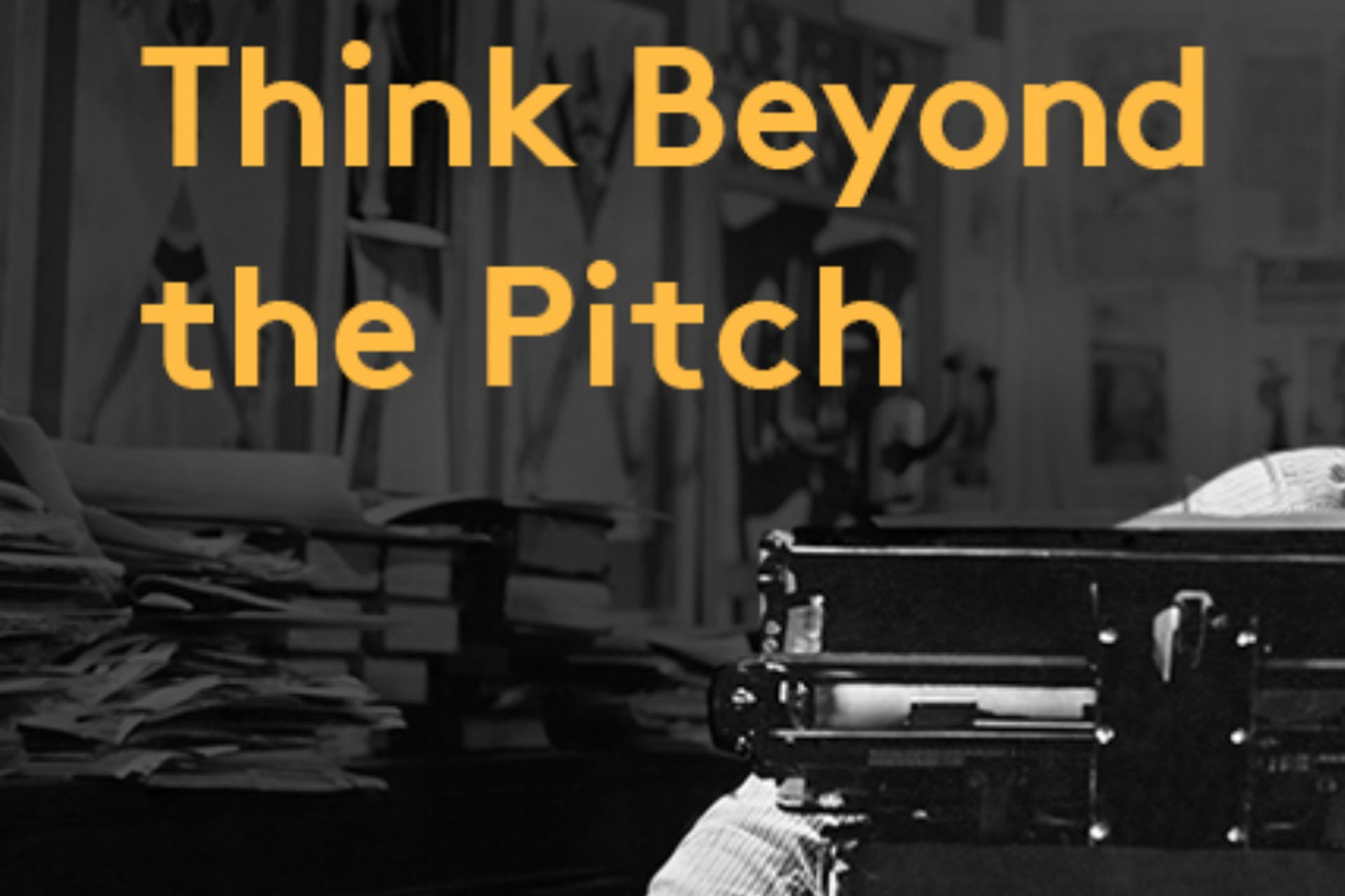 successful pitches to journalists