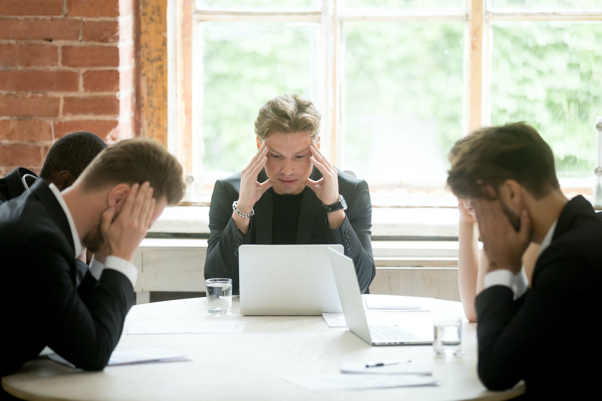 gérer communication crise