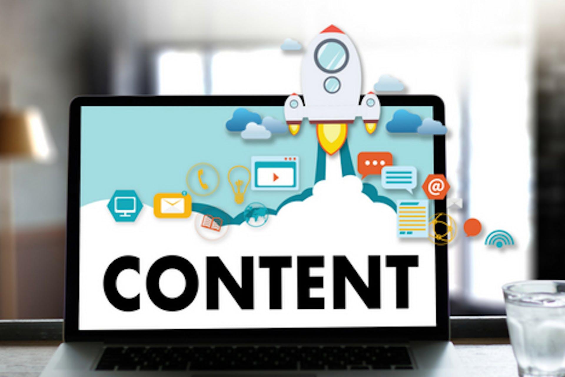 Sascha Tobias von Hirschfeld Lean Content Development