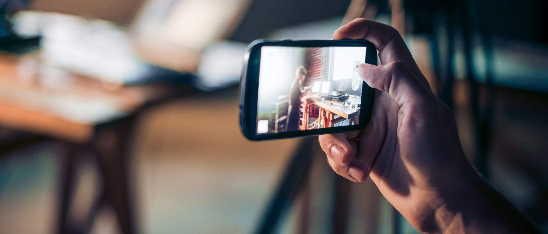 5 Quick Tips for Social Video