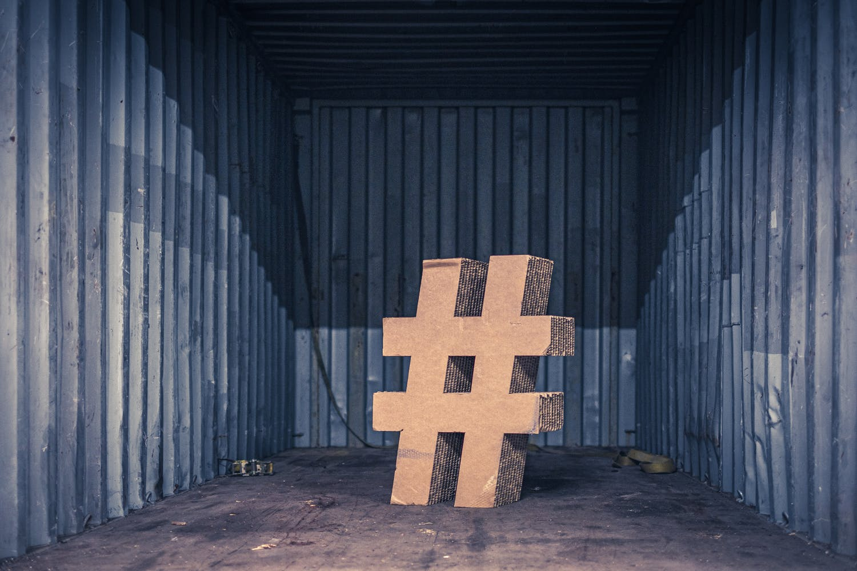 Hashtag symbol, Instagram marketing tactic