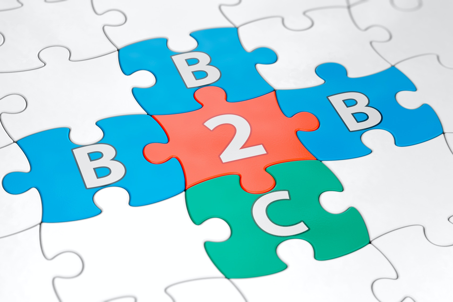 5 B2C vs. B2B Community Marketing Differentiators