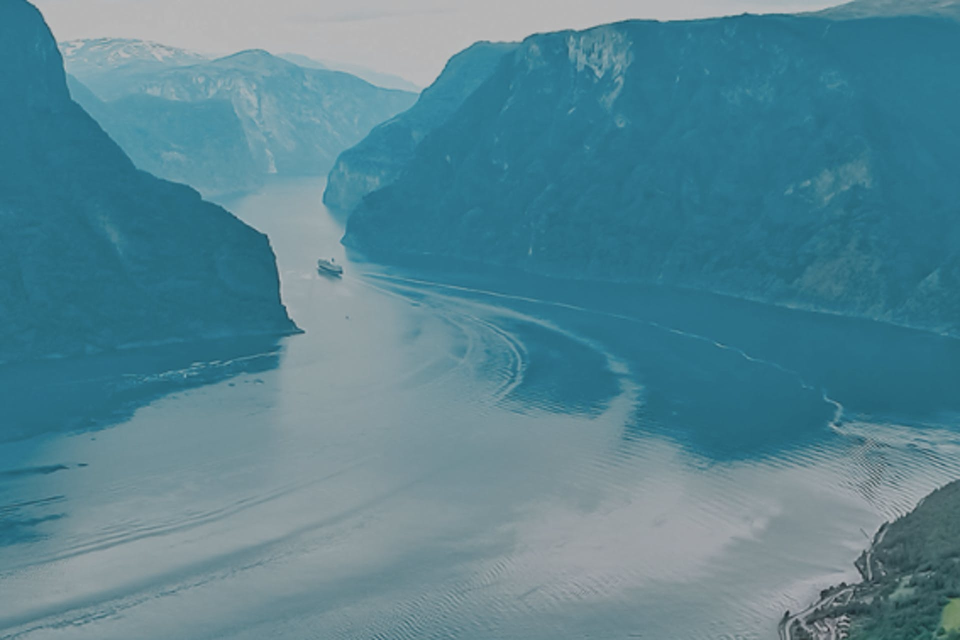 Fjord product release