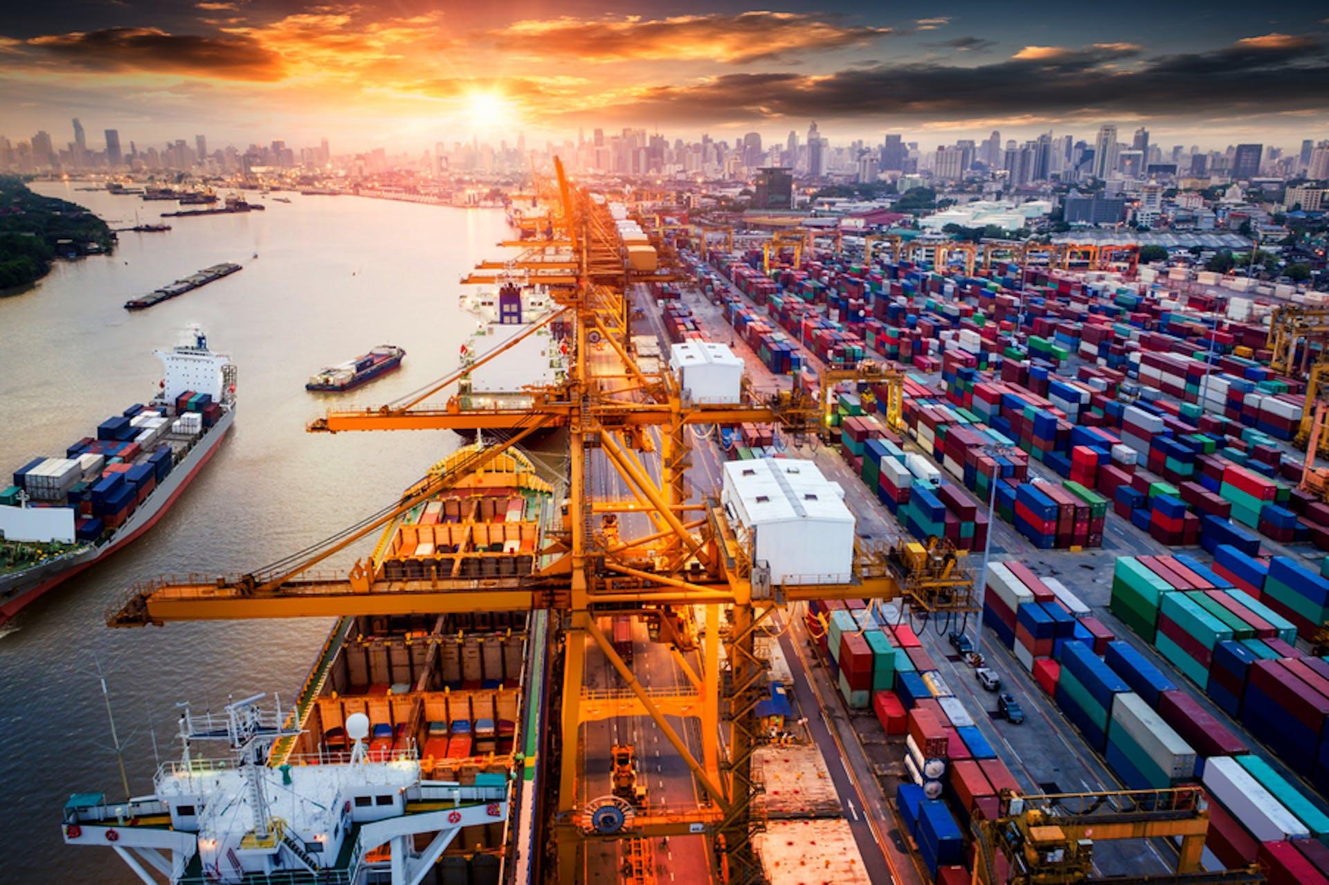 veille supply chain