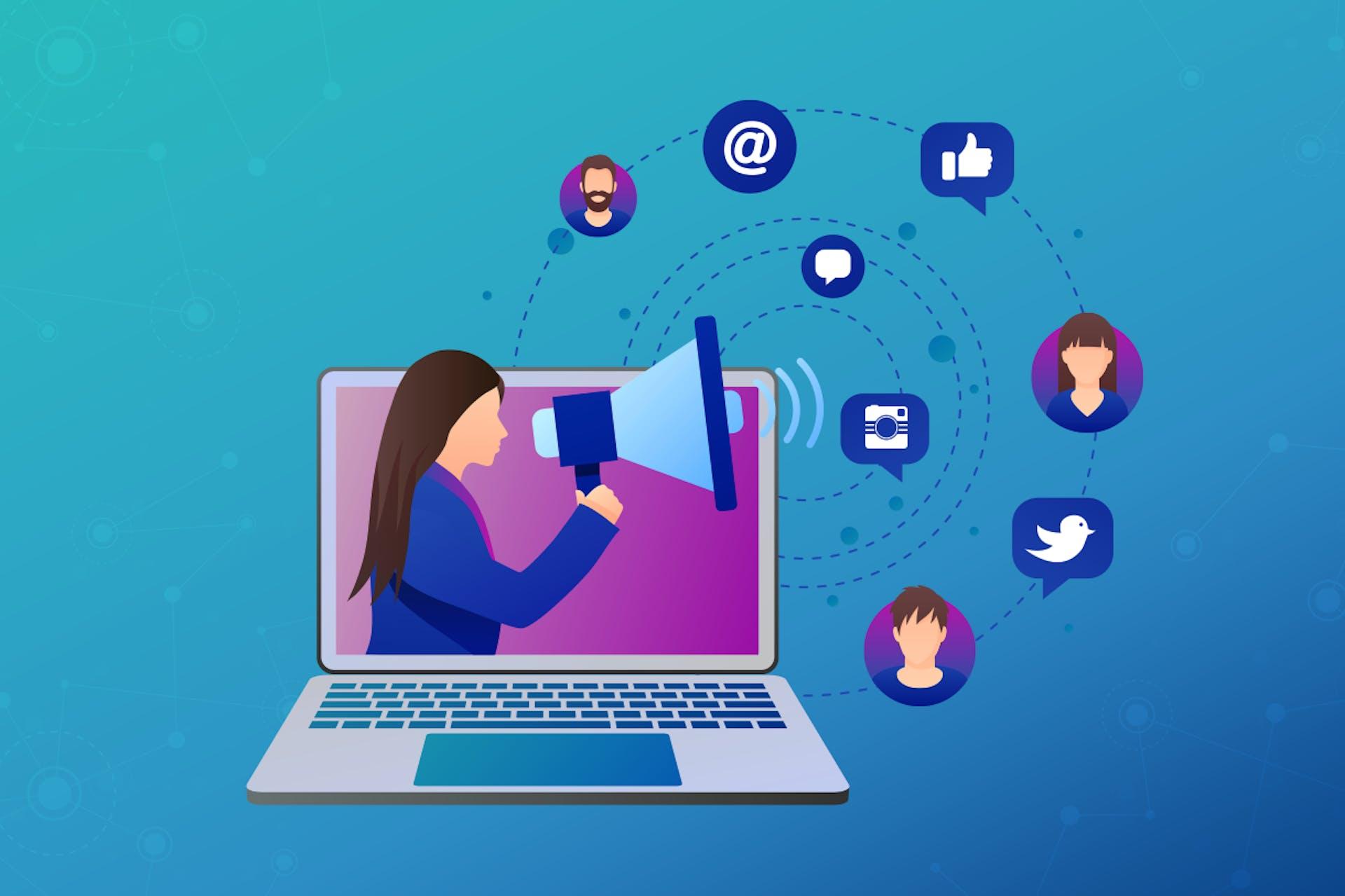 How Social Media Has Changed PR