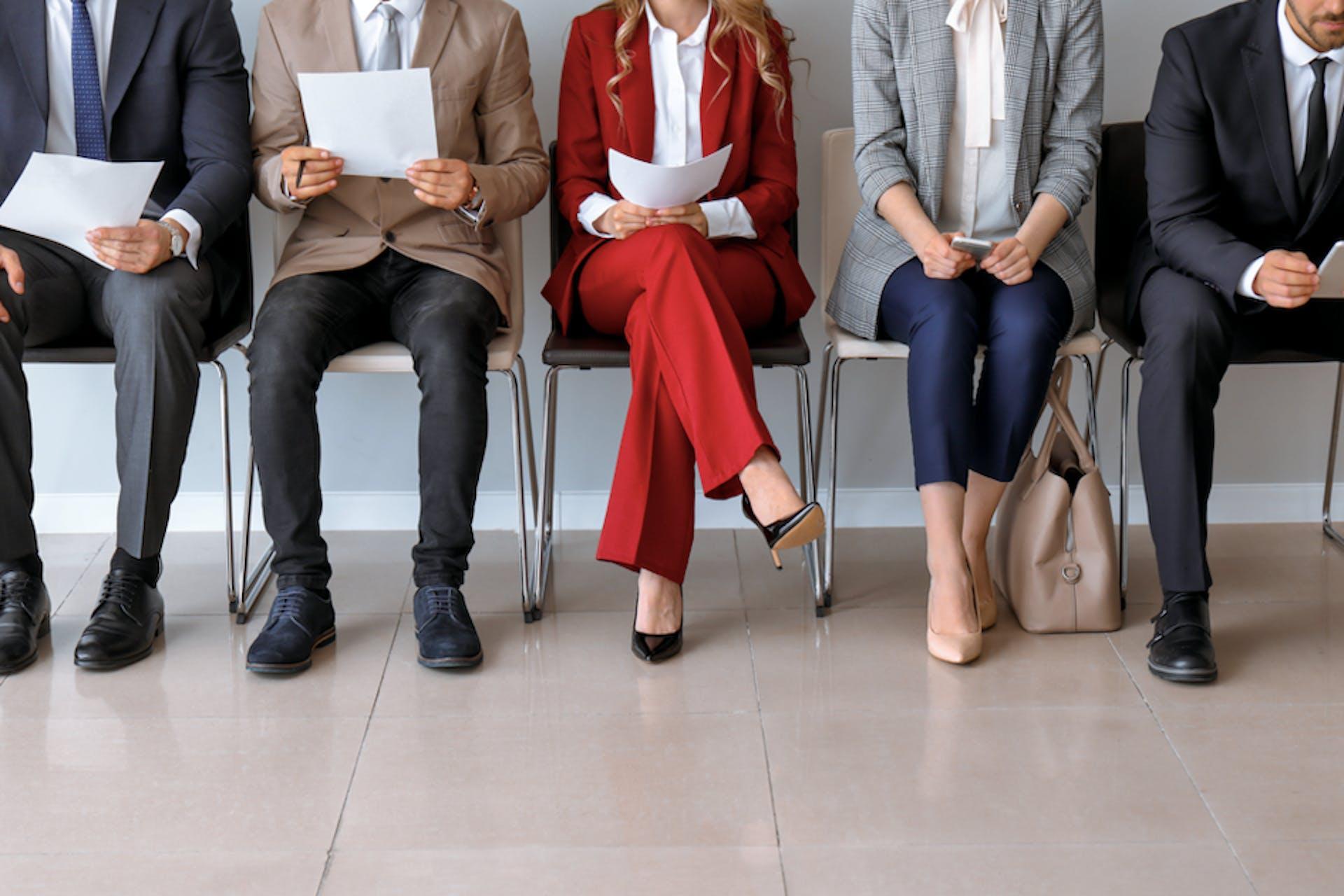 PR recruitment