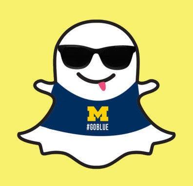 Snapchat icon edited