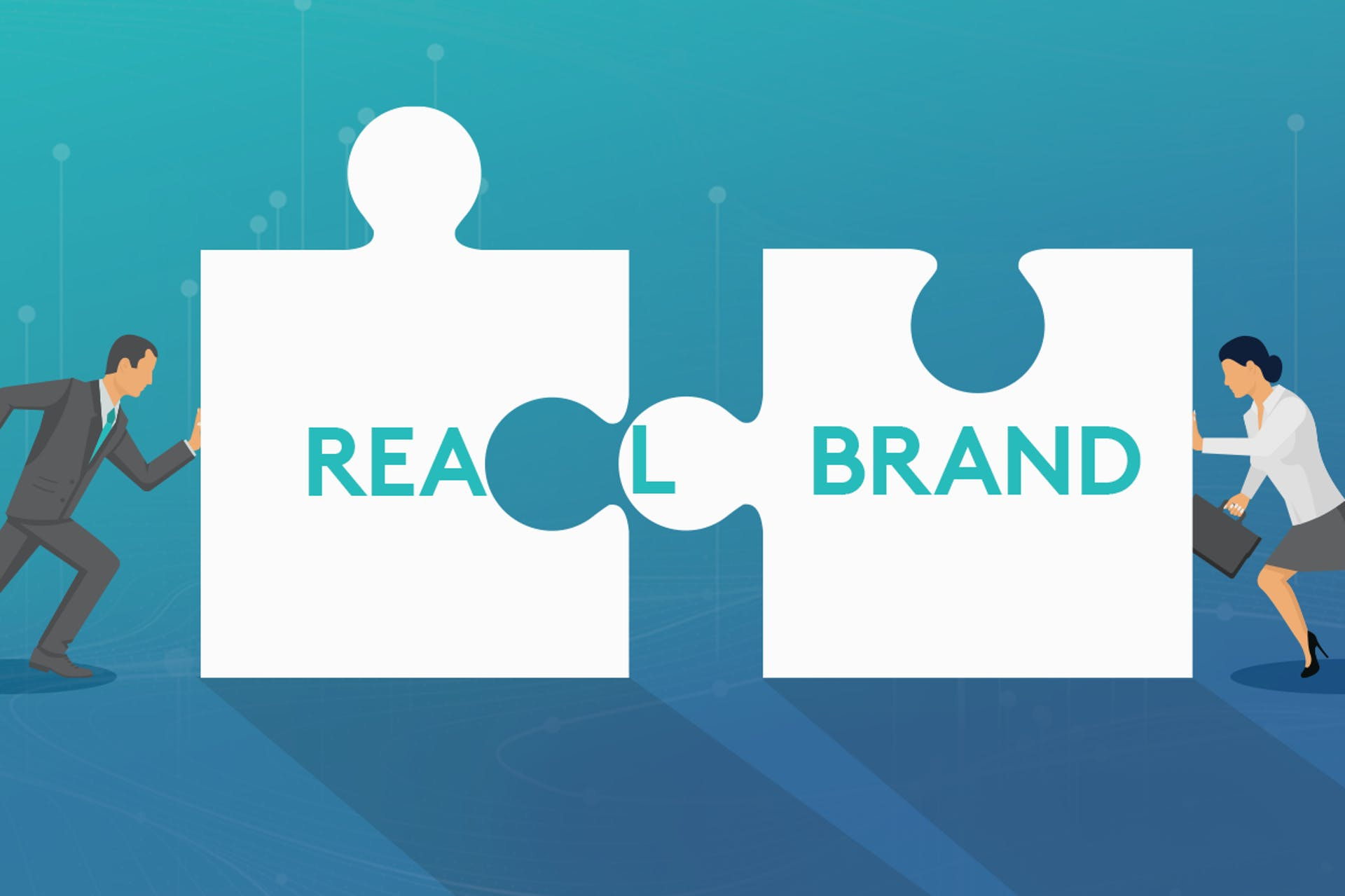 Being on Brand or being real? What's better for social media?