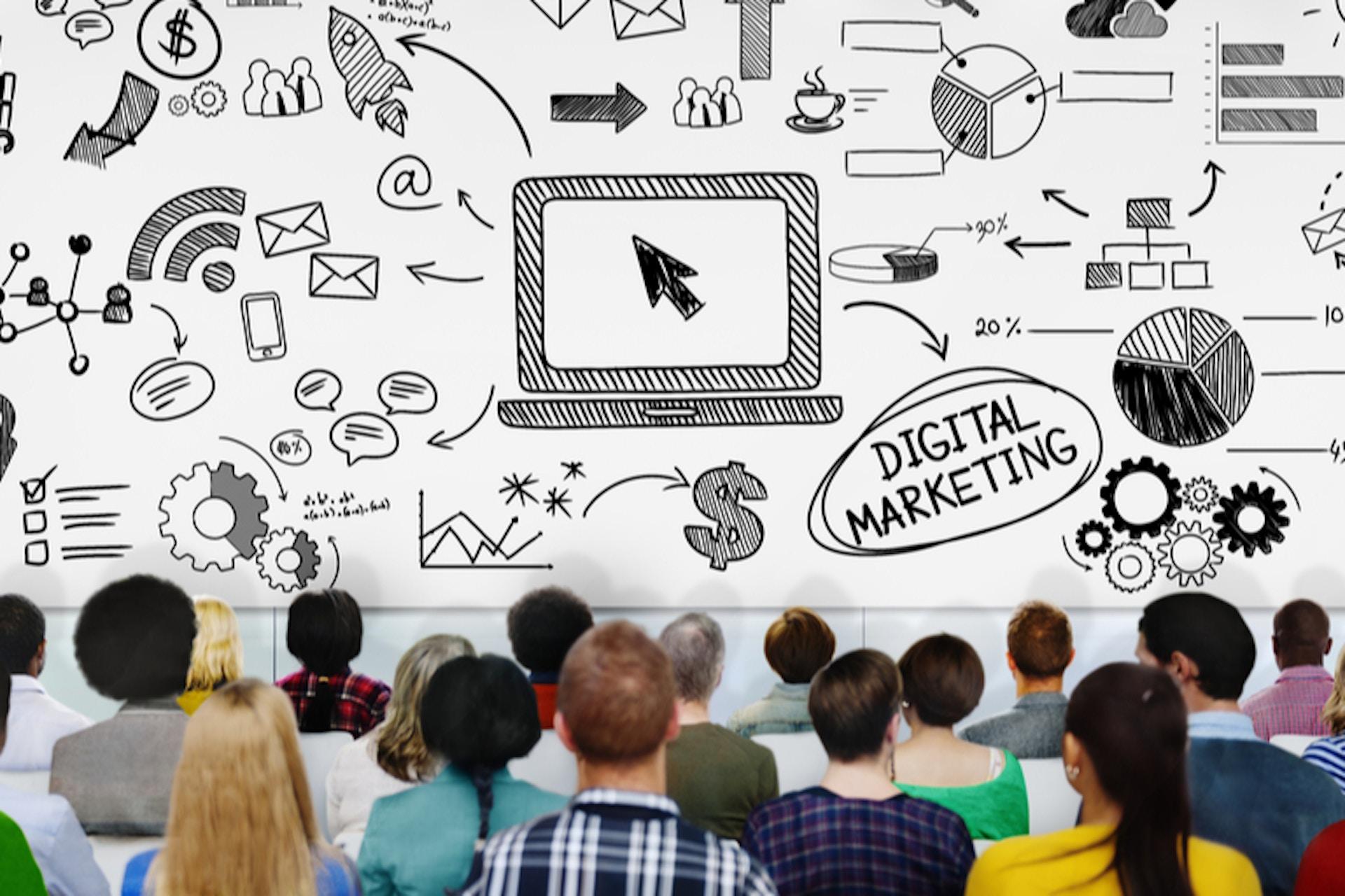 Digital Marketing event