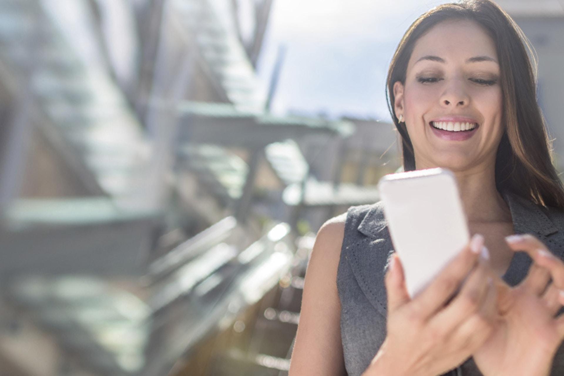 Social media phone use
