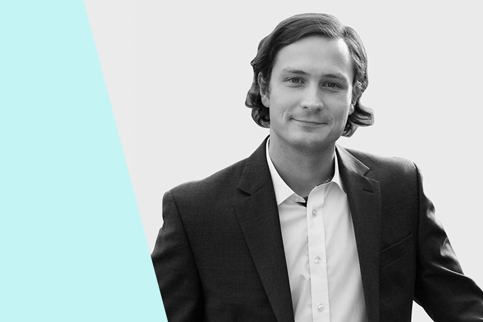 Digimarkkinoinnin trendit -webinaarin puhuja Joel Mero