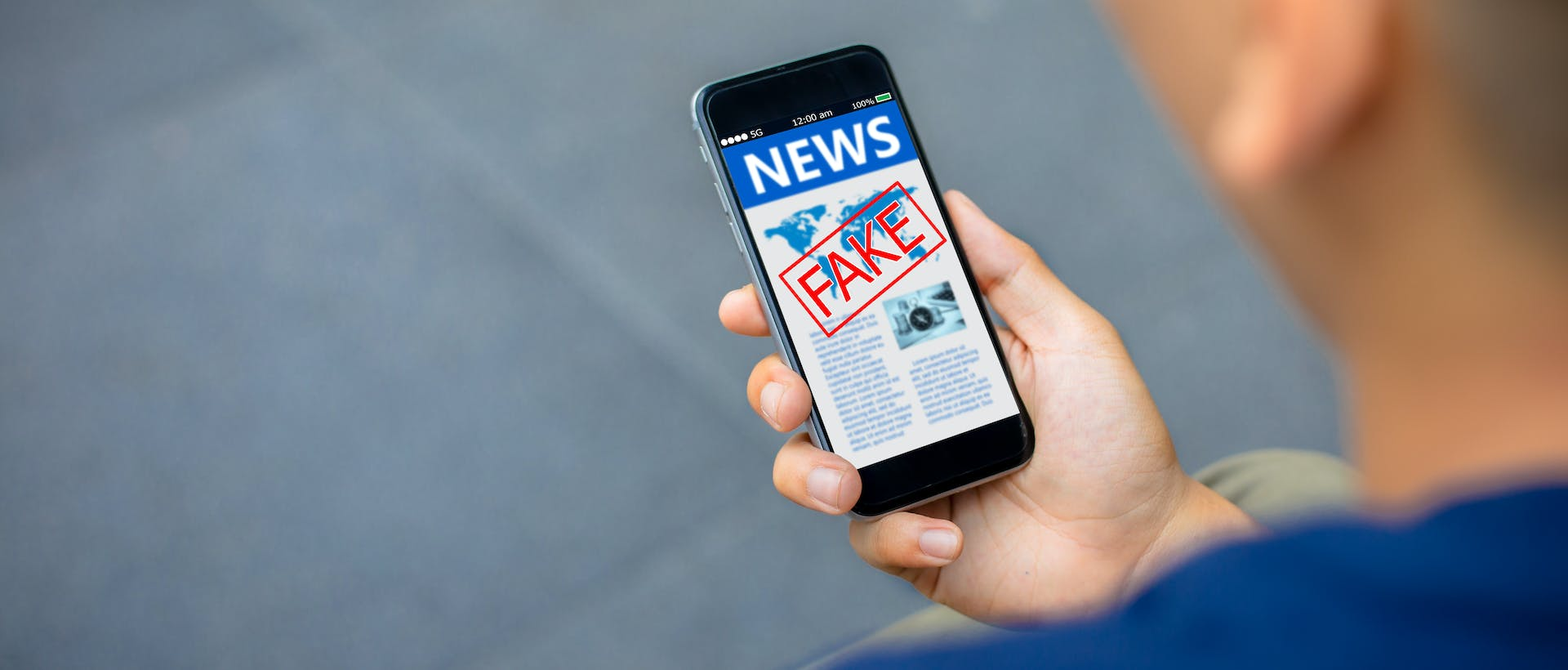 On-Demand Webinar: How to Protect Your Reputation in a Fake News World