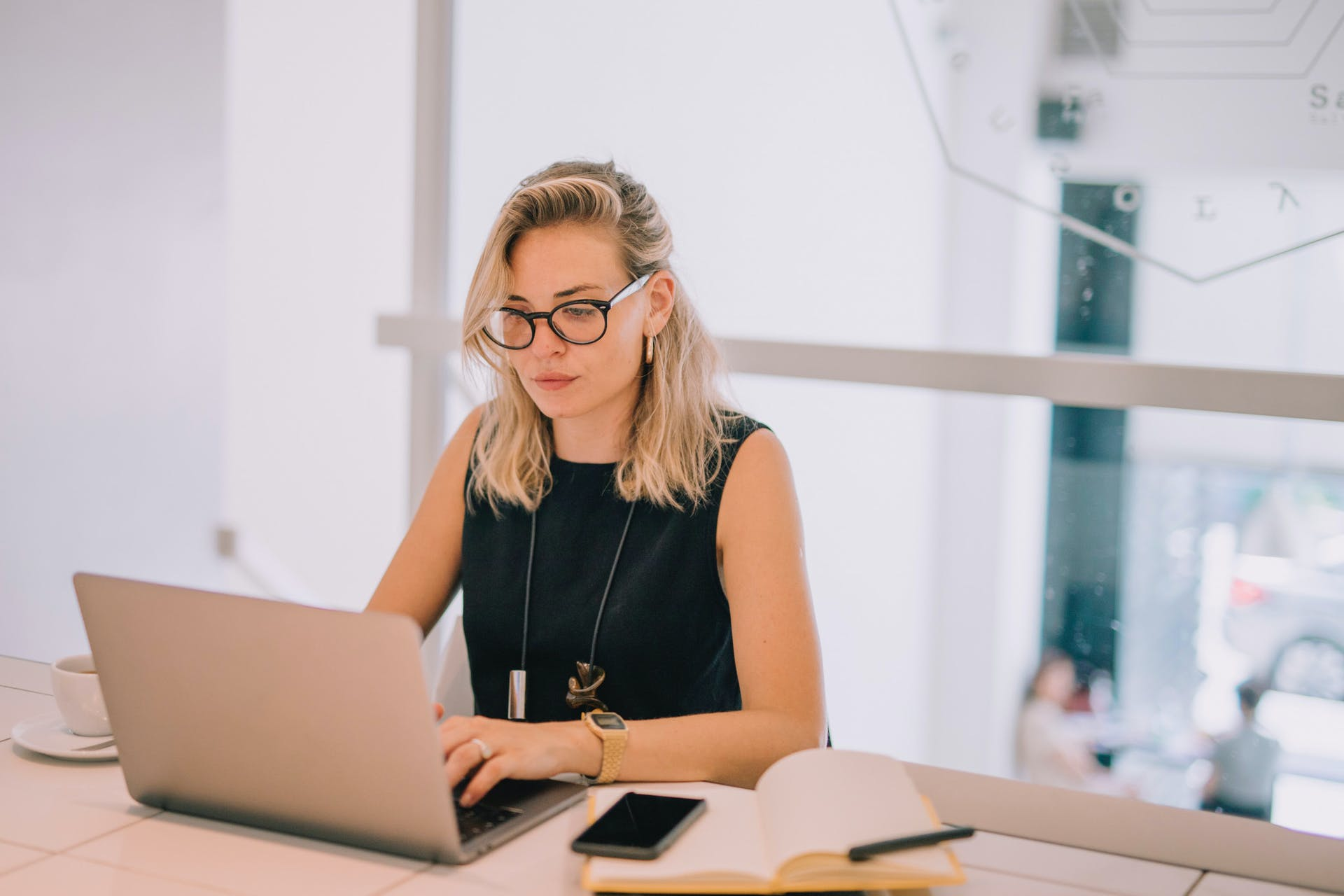 influencer management while working remotely from home