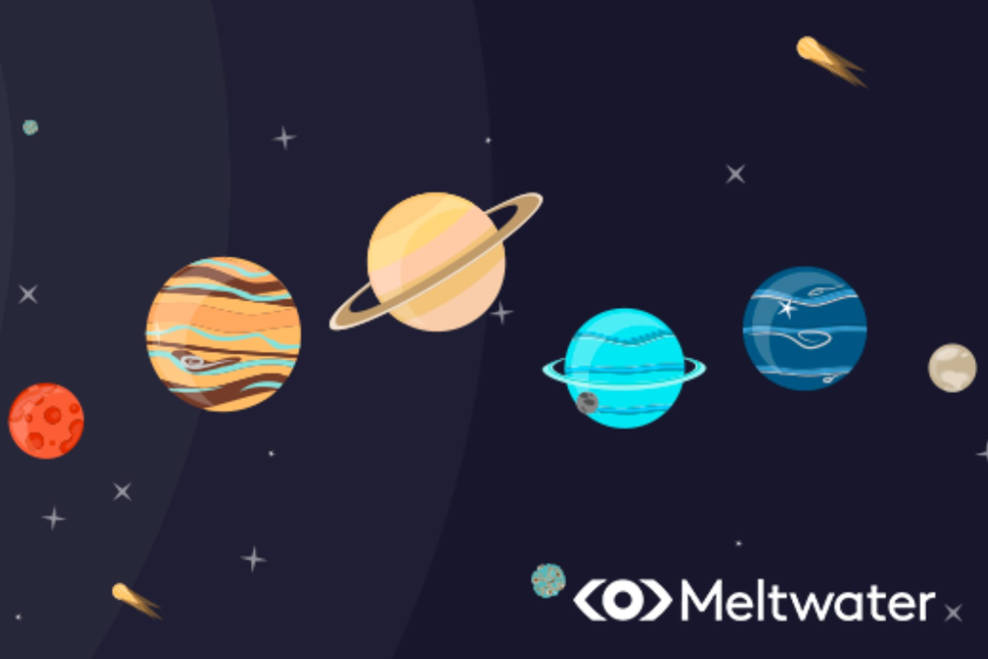 content visibility planets illustration