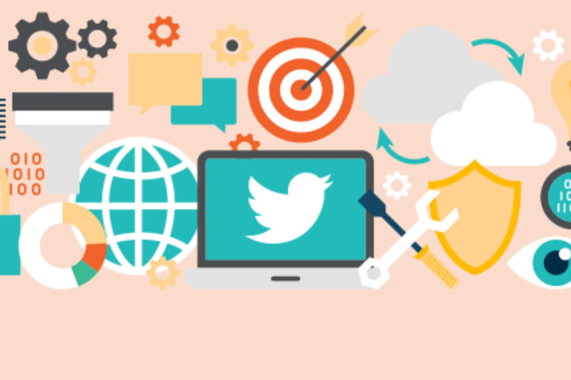 get twitter right with high tech saas