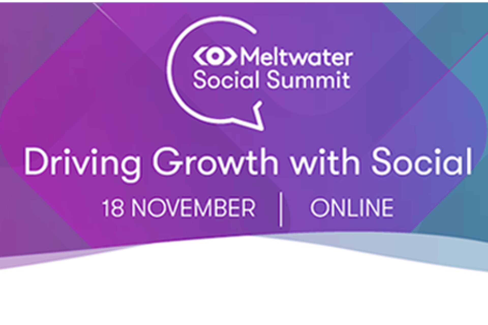 meltwater social summit 2021