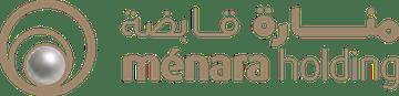 Logo de la Ménara Holding