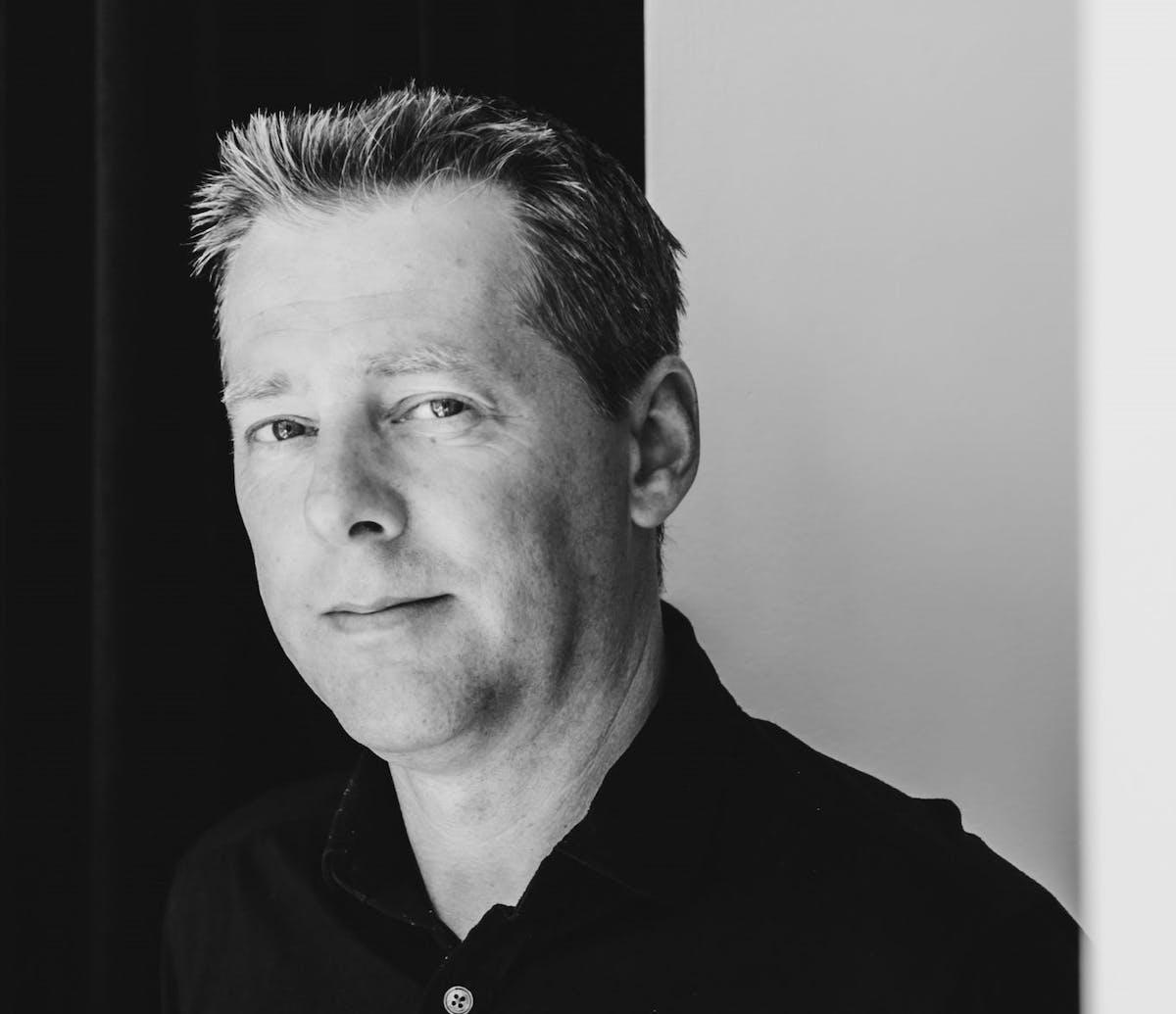 Gunter Saurwein, Managing Director of Meniga Sweden AB