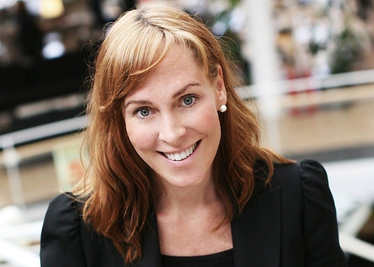 Åsa Bengter VP rewards & country manager at Meniga Rewards