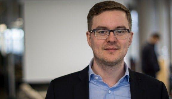 Benedikt Einarsson