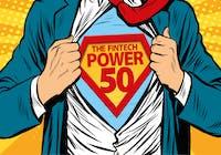 Meniga selected for the prestigious Fintech 50 Power List 2020