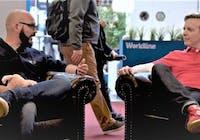 Fintech Insider interviews Finnur Magnússon on Open Banking