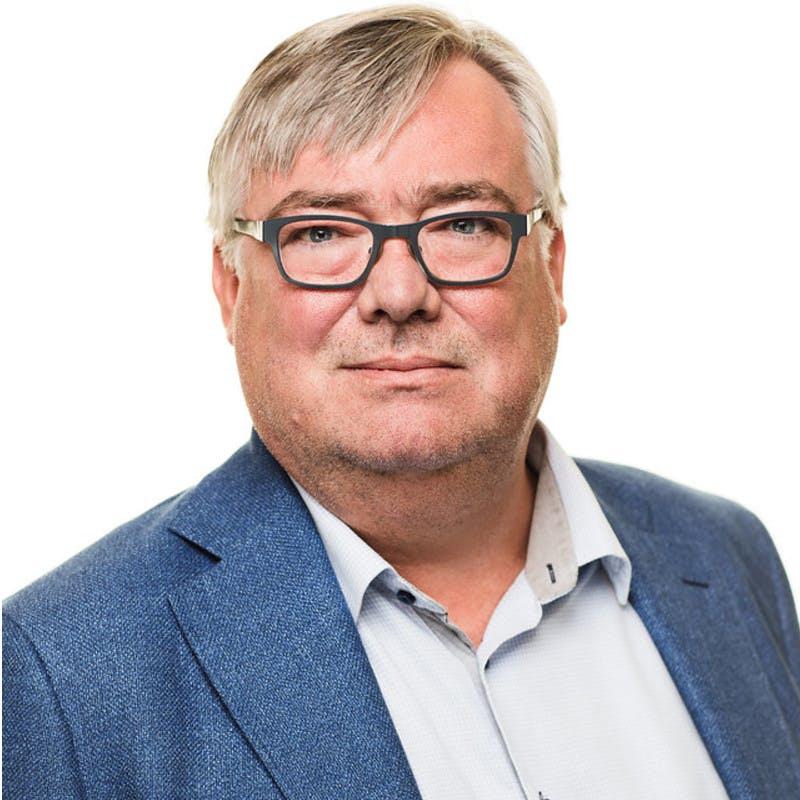 Kristinn Johnsen