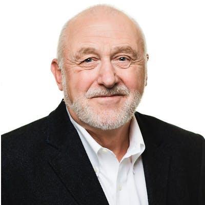 Carl Astrup