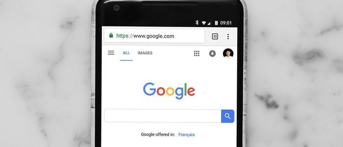 Google BERT Update for e-commerce