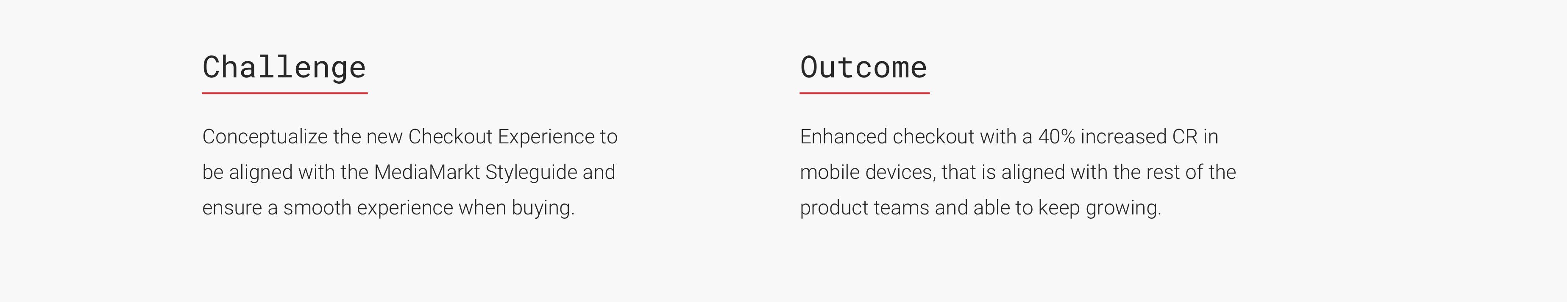 Challenge & Outcome of MediaMarkt project - by metakitrina.fun