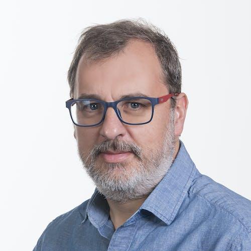 Nikos Hasiotis
