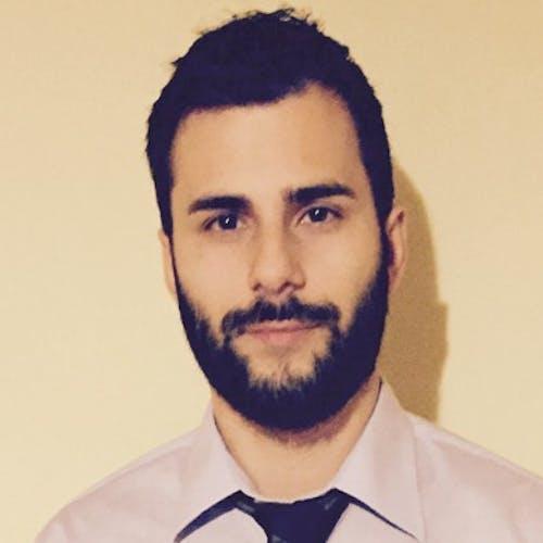 Vasilis Adamopoulos